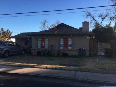 1121 W 2ND Street, Mesa, AZ 85201 - #: 5865331