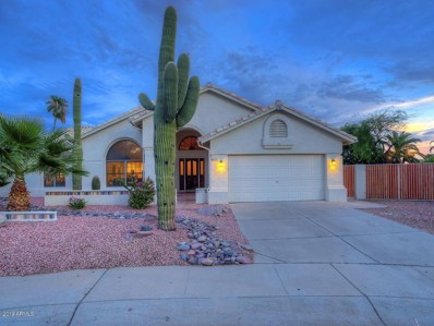 16221 N 50TH Street, Scottsdale, AZ 85254 - #: 5865760