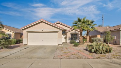 2310 E Derringer Way, Chandler, AZ 85286 - #: 5865997