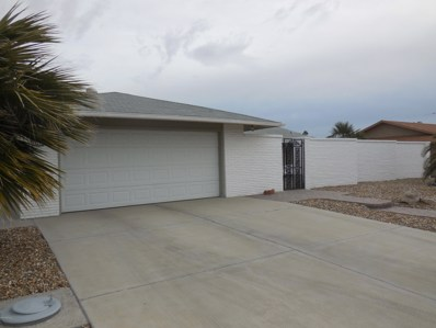 18215 N 129TH Drive, Sun City West, AZ 85375 - #: 5866072