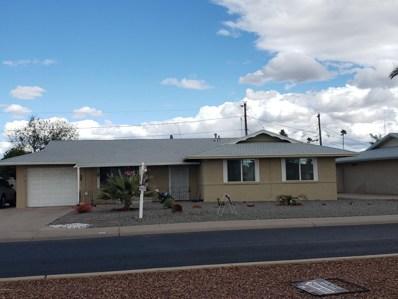 11016 W Alabama Avenue, Sun City, AZ 85351 - #: 5866378