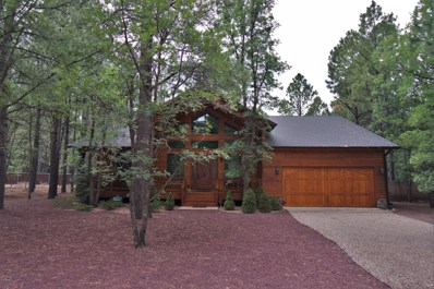 4761 Branding Iron Loop, Pinetop, AZ 85935 - #: 5866720