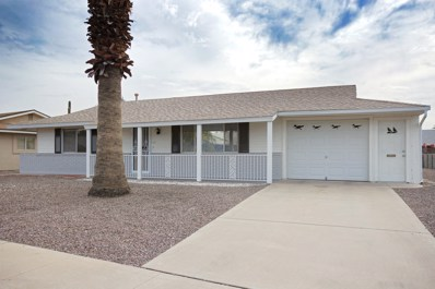 10523 W Camden Avenue, Sun City, AZ 85351 - #: 5866893