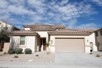 1692 W Homestead Drive, Chandler, AZ 85286 - #: 5866962