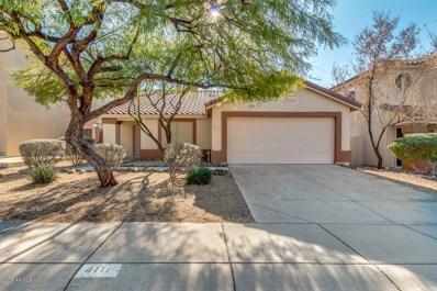 4111 E Tether Trail, Phoenix, AZ 85050 - #: 5867037