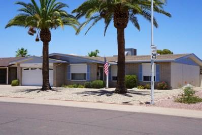 1652 E Verlea Drive, Tempe, AZ 85282 - #: 5867039