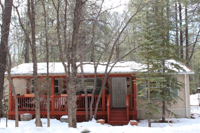 4207 Sun Creek Court, Pinetop, AZ 85935 - #: 5867231