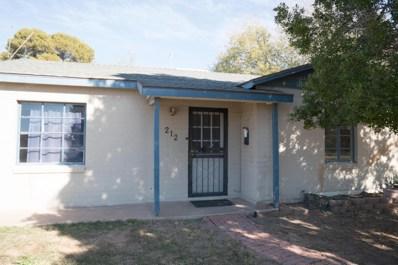 212 W Glenrosa Avenue, Phoenix, AZ 85013 - #: 5867319