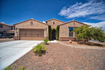 18108 W Turney Avenue, Goodyear, AZ 85395 - #: 5867344