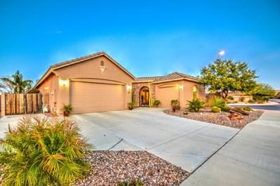 2670 E Wisteria Drive, Chandler, AZ 85286 - #: 5867356