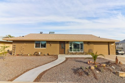 9948 W El Dorado Drive, Sun City, AZ 85351 - #: 5867789