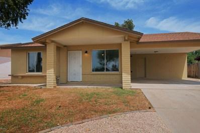 10817 N 46TH Avenue, Glendale, AZ 85304 - #: 5867891