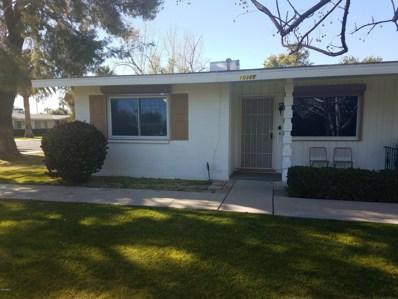 10386 W Deanne Drive, Sun City, AZ 85351 - #: 5867942