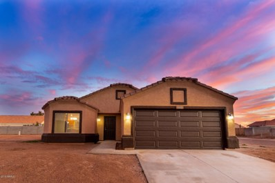 13979 S Durango Road, Arizona City, AZ 85123 - #: 5868103