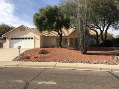 520 Sierra Vista Drive, Wickenburg, AZ 85390 - #: 5868602