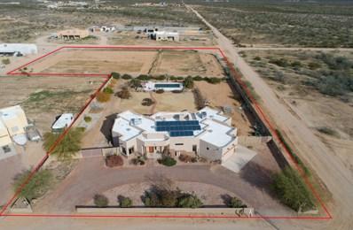 25506 W Quails Nest Lane, Wittmann, AZ 85361 - #: 5868790