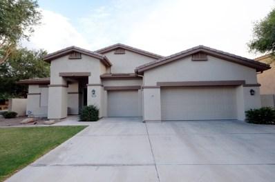 1025 W Silver Creek Road, Gilbert, AZ 85233 - #: 5869313