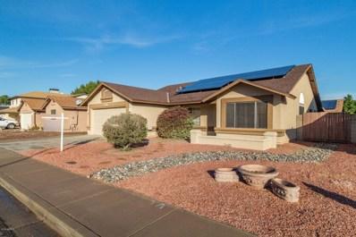 4136 W Whispering Wind Drive, Glendale, AZ 85310 - #: 5869669