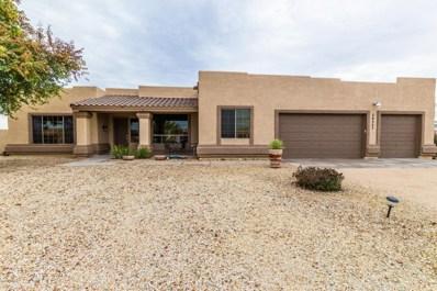 24527 W Quails Nest Lane, Wittmann, AZ 85361 - #: 5870041