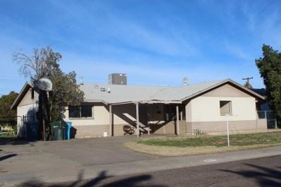 4032 N 80TH Avenue, Phoenix, AZ 85033 - #: 5870509