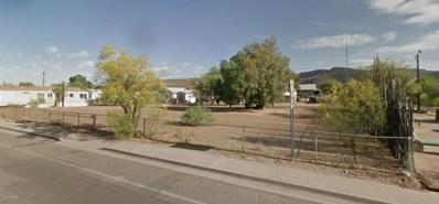 W Highway 177 Highway, Winkelman, AZ 85192 - #: 5870742