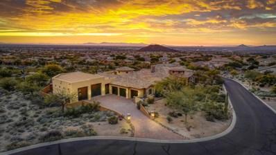 8345 E Echo Canyon Circle, Mesa, AZ 85207 - #: 5870868