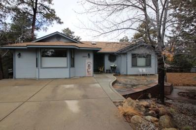 2064 W View Point Road, Prescott, AZ 86303 - #: 5871051