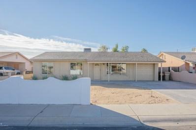 7475 W Comet Avenue, Peoria, AZ 85345 - #: 5871781