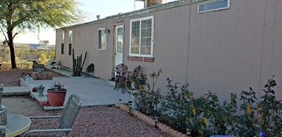 26630 N Hillward, Congress, AZ 85332 - #: 5872032