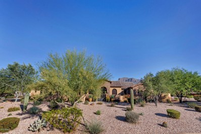 6250 E Flat Iron Loop, Gold Canyon, AZ 85118 - #: 5873075