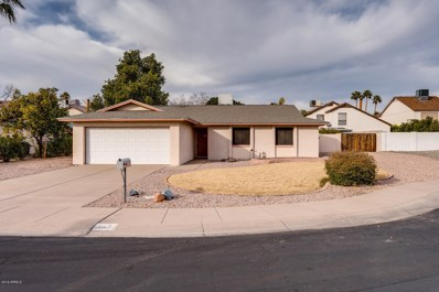 548 E Sack Drive, Phoenix, AZ 85024 - #: 5874029