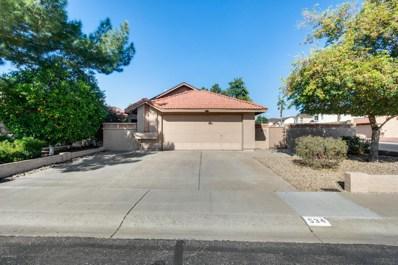 534 E Taro Lane, Phoenix, AZ 85024 - #: 5877428