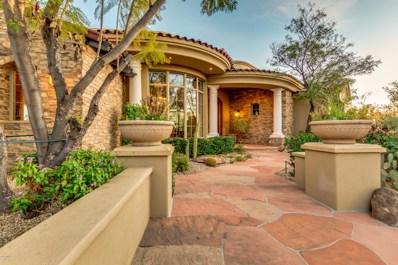 7723 E Santa Catalina Drive, Scottsdale, AZ 85255 - #: 5880556
