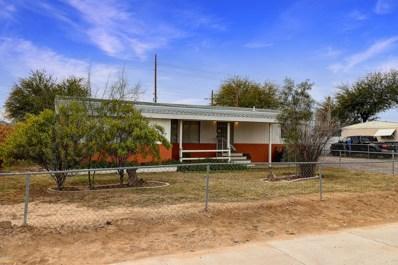 4117 W Huntington Drive, Phoenix, AZ 85041 - #: 5882187