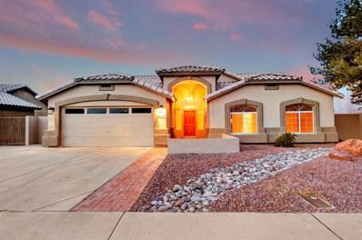 8338 W Michelle Drive, Peoria, AZ 85382 - #: 5882836