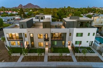 4358 N 27TH Place, Phoenix, AZ 85016 - #: 5883932
