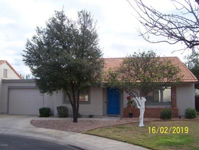 391 Leisure World, Mesa, AZ 85206 - #: 5884682