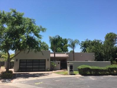 3714 N 50 Th Street, Phoenix, AZ 85018 - #: 5885246