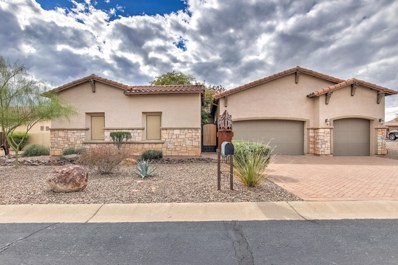 10567 E Mountain Whisper Trail, Gold Canyon, AZ 85118 - #: 5885440