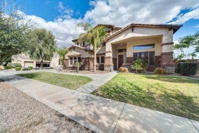 21353 S 187TH Way, Queen Creek, AZ 85142 - #: 5885823