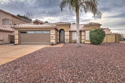 18208 N 85TH Drive, Peoria, AZ 85382 - #: 5886732