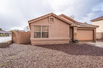 4804 N 92ND Lane, Phoenix, AZ 85037 - #: 5887654
