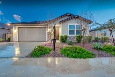 1638 N 214TH Avenue, Buckeye, AZ 85396 - #: 5887658