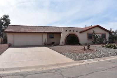 8401 W Royal Blackheath Drive, Arizona City, AZ 85123 - #: 5888302