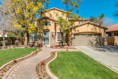 1196 W Bosal Drive, Gilbert, AZ 85233 - #: 5889052