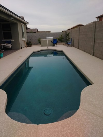 21459 W Berkeley Road, Buckeye, AZ 85396 - #: 5889246