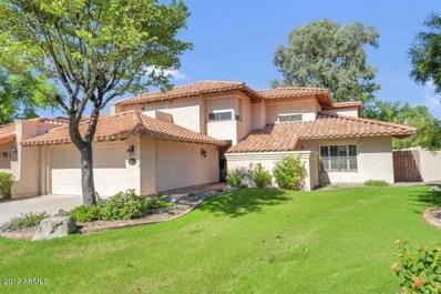 5406 E Piping Rock Road, Scottsdale, AZ 85254 - #: 5889573