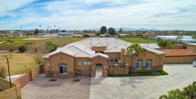 14408 N 73RD Lane, Peoria, AZ 85381 - #: 5891289