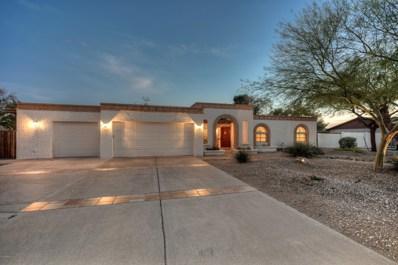 5345 E Crocus Drive, Scottsdale, AZ 85254 - #: 5892739