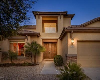 5917 S Inez Drive, Gilbert, AZ 85298 - #: 5893569